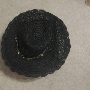 Scala big brim hat